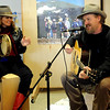 "Karen Carroll, left, and David Williams perform the ""Wild Bear"" song.<br /> Emmy winning songwriter, David Williams, is releasing a new CD of songs he wrote with Wild Bear Mountain Ecology Center in Nederland.<br /> For more photos and video, go to  <a href=""http://www.dailycamera.com"">http://www.dailycamera.com</a>.<br /> Cliff Grassmick / December 11, 2010"