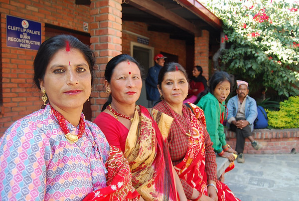 DAY 1: Picture 190 shows the womenÊwaiting forÊsurgery at the hospital. This is in the story<br /> Day 1<br /> LISA MARSHALL<br /> NEPAL<br /> WOMEN'S HEALTH<br /> WOMEN<br /> HEALTH<br /> <br /> Hi Lisa, <br /> <br /> How are these?<br /> <br /> Barry<br /> <br /> Begin forwarded message:<br /> <br /> From: Tony Makepeace <br /> Date: December 9, 2009 9:53:17 AM MST<br /> To: Barry Bialek <br /> Subject: Re: Help! Deadline is looming<br /> <br /> namaste, <br /> <br /> How about either of these two?<br /> <br /> A lot of the shots I have of you are from years ago.NEPAL DAY 1