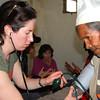 Lisa Marshall<br /> Women's Health<br /> Womens Health<br /> NepalNEPAL DAY 1