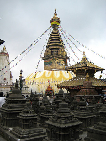 Hey Paul. Here is a much better picture of Swayambhu, for Day 3 of the series, than anything I shot. This is before the renovation began. Feel free to use it and credit Padma Maitland. Thanks.<br /> LISA MARSHALL<br /> NEPAL DAY 3<br /> WOMEN'S HEALTH<br /> WOMEN<br /> HEALTH<br /> ---------- Forwarded message ----------<br /> From: Padma Maitland <br /> Date: Mon, Dec 7, 2009 at 7:56 AM<br /> Subject: Re: Swayambhu Renovation<br /> To: Lisa Marshall <br /> <br /> <br /> Dear Lisa, <br /> Thanks for your email. Attached you will find a higher resolution photo of the stupa. You can credit the photo to Padma Maitland.ÊAlso, since you are first reporter to be reporting on the project, I would just like to reiterate our request to see the draft before it goes to press in order to fact check it. I hope you understand.<br /> Wishing you all the best,<br /> Padma