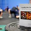 20120206_CROSSFIT_COOKBOOK.jpg Julia Bandel's paleo diet cookbook.  CrossFit in Louisville, Colo. on Monday, Feb. 6, 2012. (Morgan Varon)