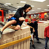 "Jack Ryden jumps over a wall  as other members look on inside Fairview High School during the Fairview Parkour Club workout.<br /> For more photos of the Parkour, go to  <a href=""http://www.dailycamera.com"">http://www.dailycamera.com</a>.<br /> Cliff Grassmick/ January 29, 2010"