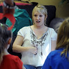 "Instructor, Stacia Synnestvedt, points out the seven chakras on the body to her students.<br /> Psychic courses for children focus on giving children the tools to learn to stay connected to their inner knowing, understand their personal space and help them connect to what is true and important for them.<br /> For more photos, go to  <a href=""http://www.dailycamera.com"">http://www.dailycamera.com</a>.<br /> Cliff Grassmick / July 21, 2012"