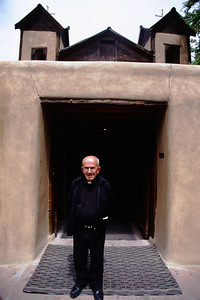 Man of God - Chimayo, NM