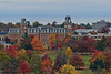"""Old Main""<br /> University of Arkansas<br /> Fayetteville, AR"