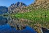 Silver Lake<br /> Lee Vining, CA