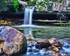 Broadwater Falls