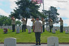 Fayetteville National Cemetery<br /> Memorial Day 2013