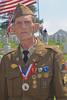 Eugene C. Keister<br /> Fayetteville National Cemetery<br /> Memorial Day 2013