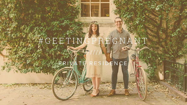 #GEETINGPREGNANT ////// PRIVATE RESIDENCE