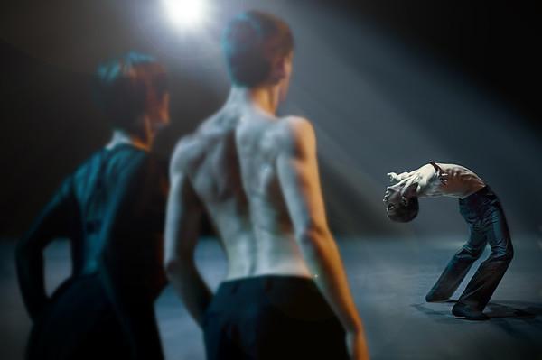 Scapino Ballet Rotterdam | Backstage Dance Theater Event Photography Theater aan de Parade 's-Hertogenbosch