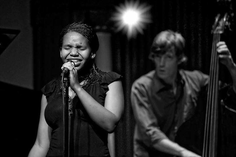 Tutu Puoane   Live in Concert 's-Hertogenbosch