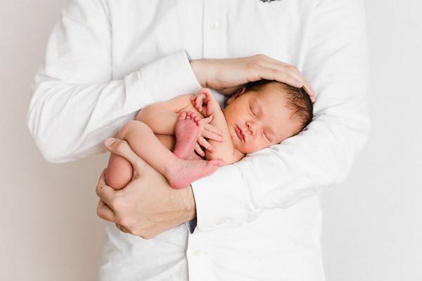 Newborn Ada