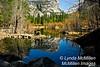 Mirror Lake, Yosemite, California.
