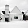 100 YEAR OLD BIBLE CHURCH
