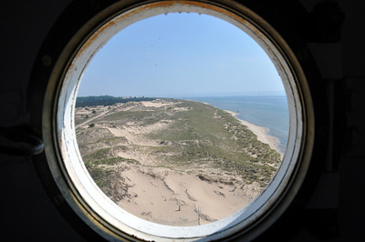 BIG SABLE PORT WINDOW