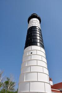BIG SABLE LIGHTHOUSE TOWER