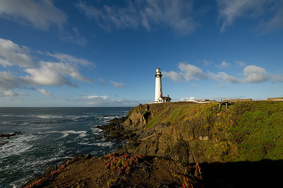 Pigeon Point Lighthouse 5