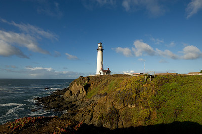 Pigeon Point Lighthouse 4