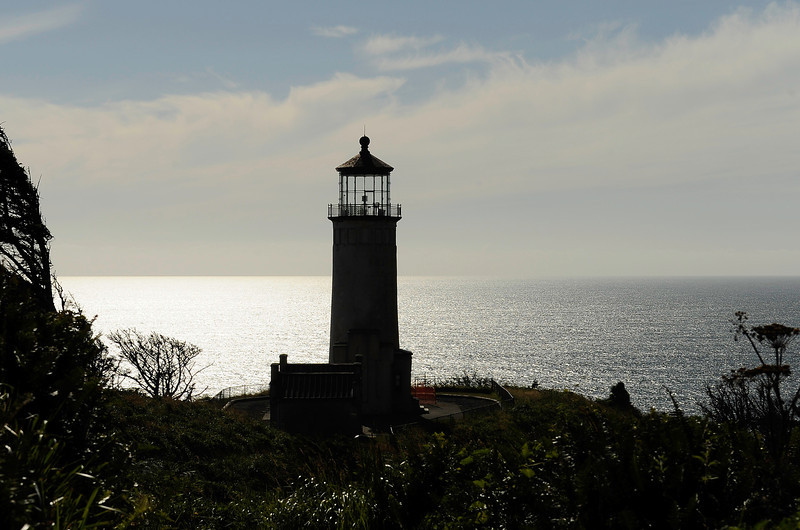 Lighthouses of Washington