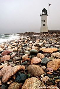 Scituate Lighthouse