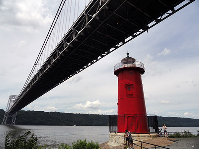 Little Red Lighthouse-NYC-2
