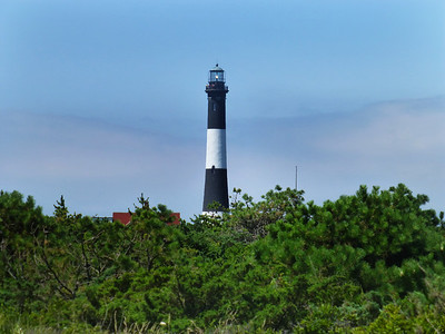 009-Fire Island Lighthouse