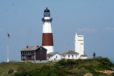 002-Montauk Lighthouse