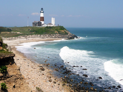 001-Montauk Lighthouse