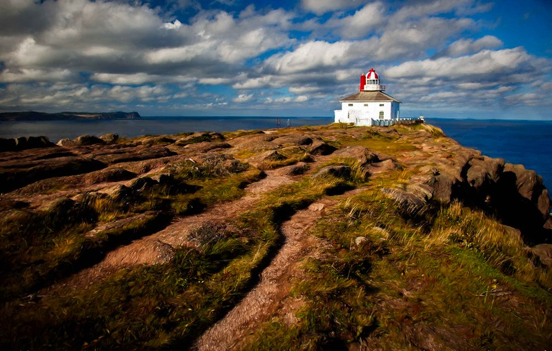 Newfoundland light