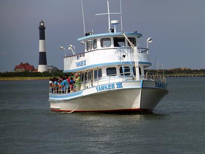 008-Fire Island Lighthouse