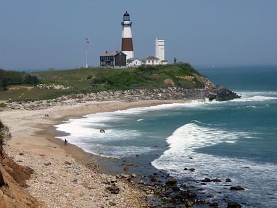 003-Montauk Lighthouse