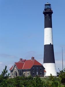 006-Fire Island Lighthouse