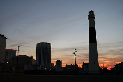 Atlantic City Lighthouse-2