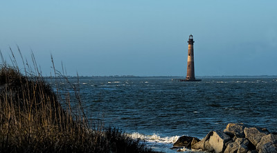 MORRIS LIGHTHOUSE CHARLESTON SC