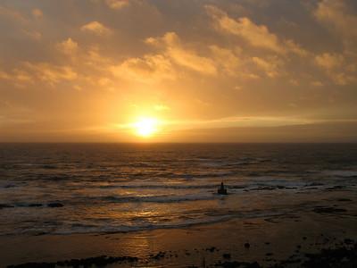 Pacific Coast 2000-09