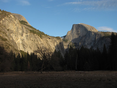 Yosemite Gallery Eighteen