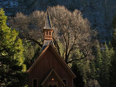 Yosemite Gallery Five