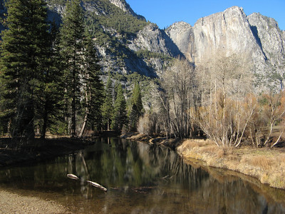 Yosemite Gallery Five