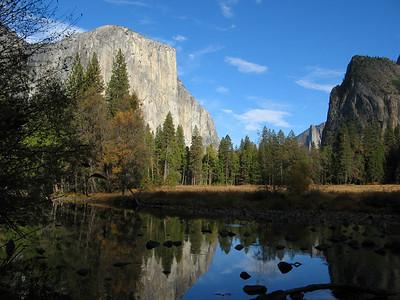 Yosemite Gallery Four