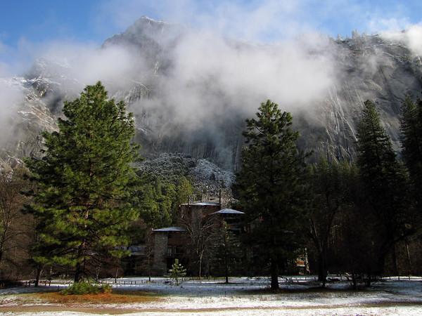 Yosemite Gallery Fourteen