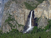YG9-11 BRIDAL VEIL FALLS FROM TUNNEL VIEW