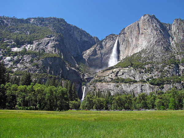 Yosemite Gallery Nine