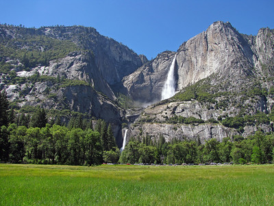 Yosemite Gallery Nine