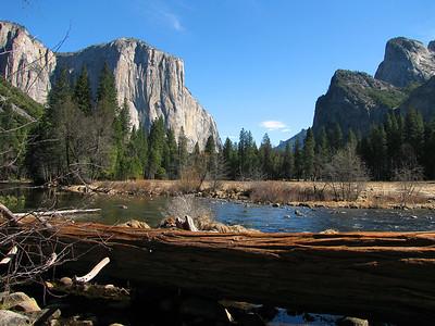 Yosemite 2014 B