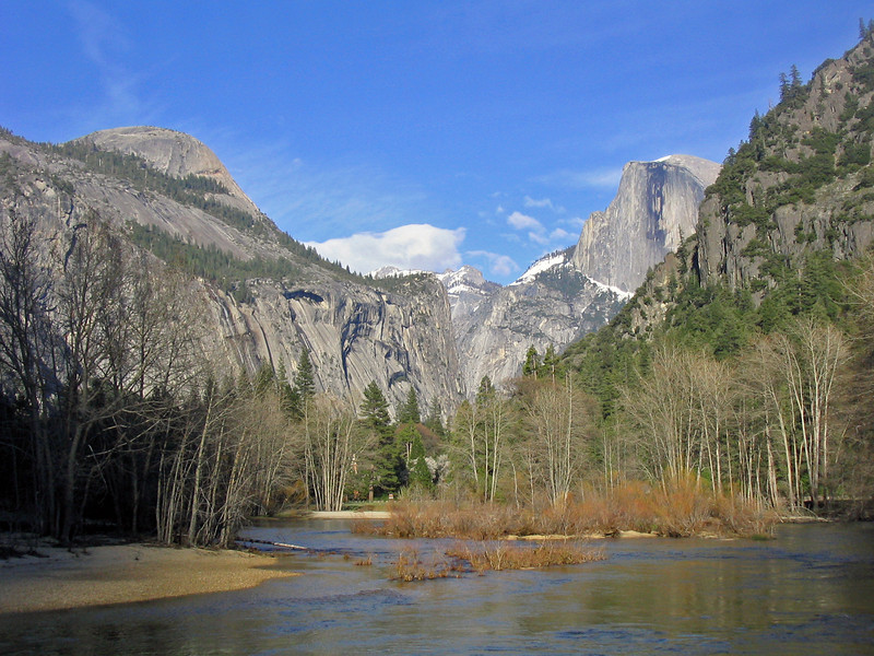 YG1-9 MERCED RIVER