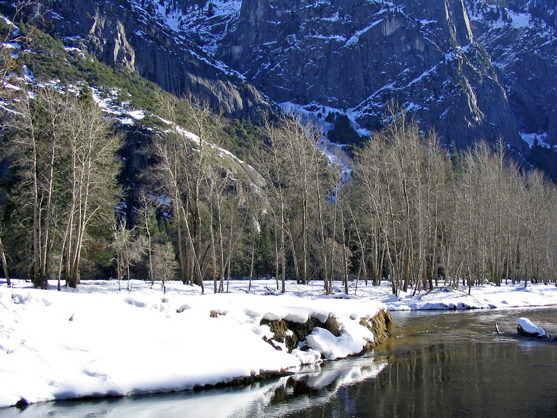 YG1-12 MERCED RIVER