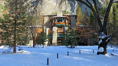 Yosemite Gallery Twenty-Four