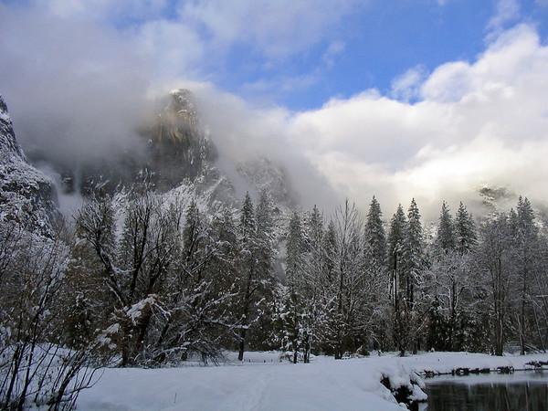 Yosemite Gallery Two