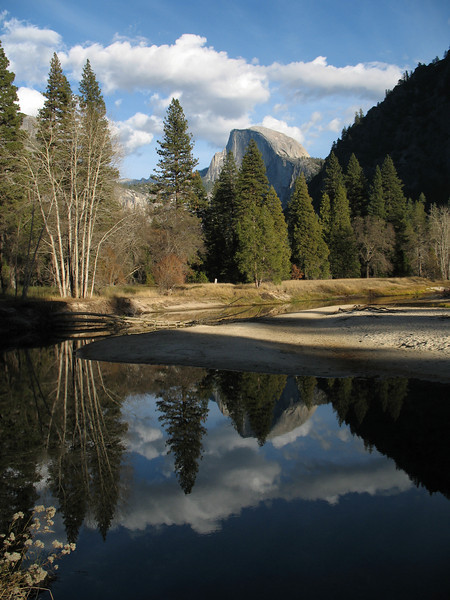 YG2-14 MERCED RIVER